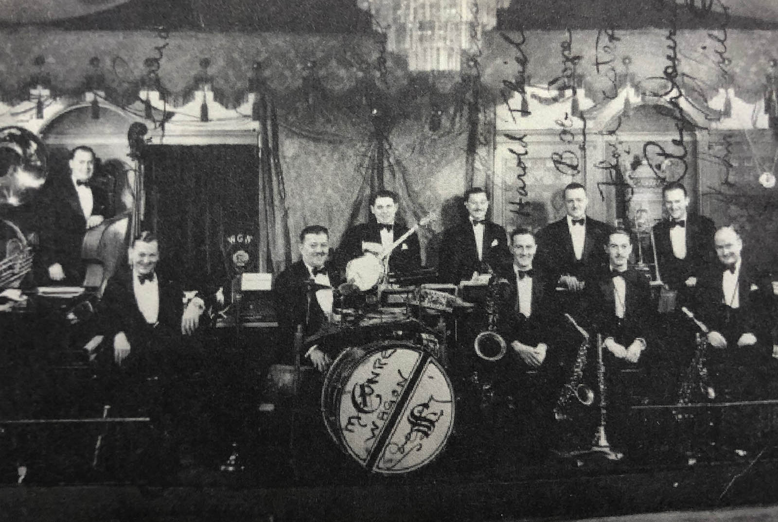 Coon-Sanders Orchestra