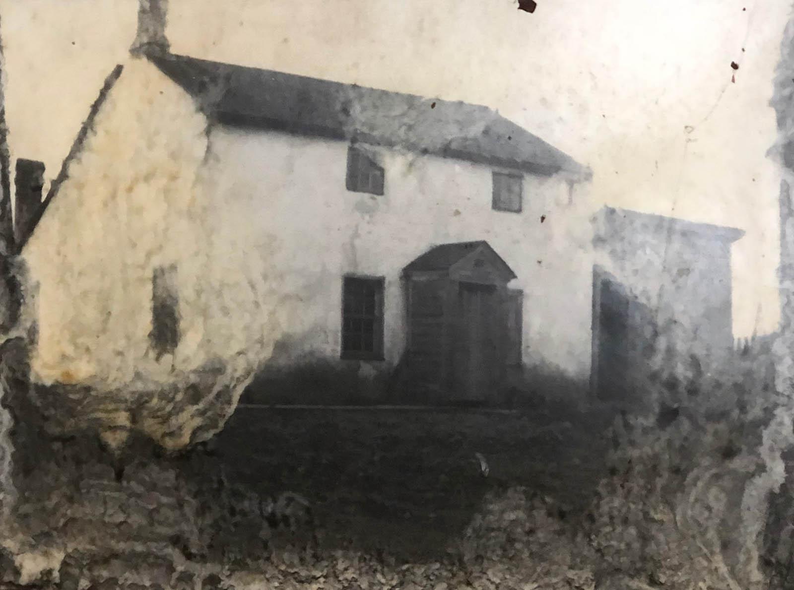 Curtin House 1901
