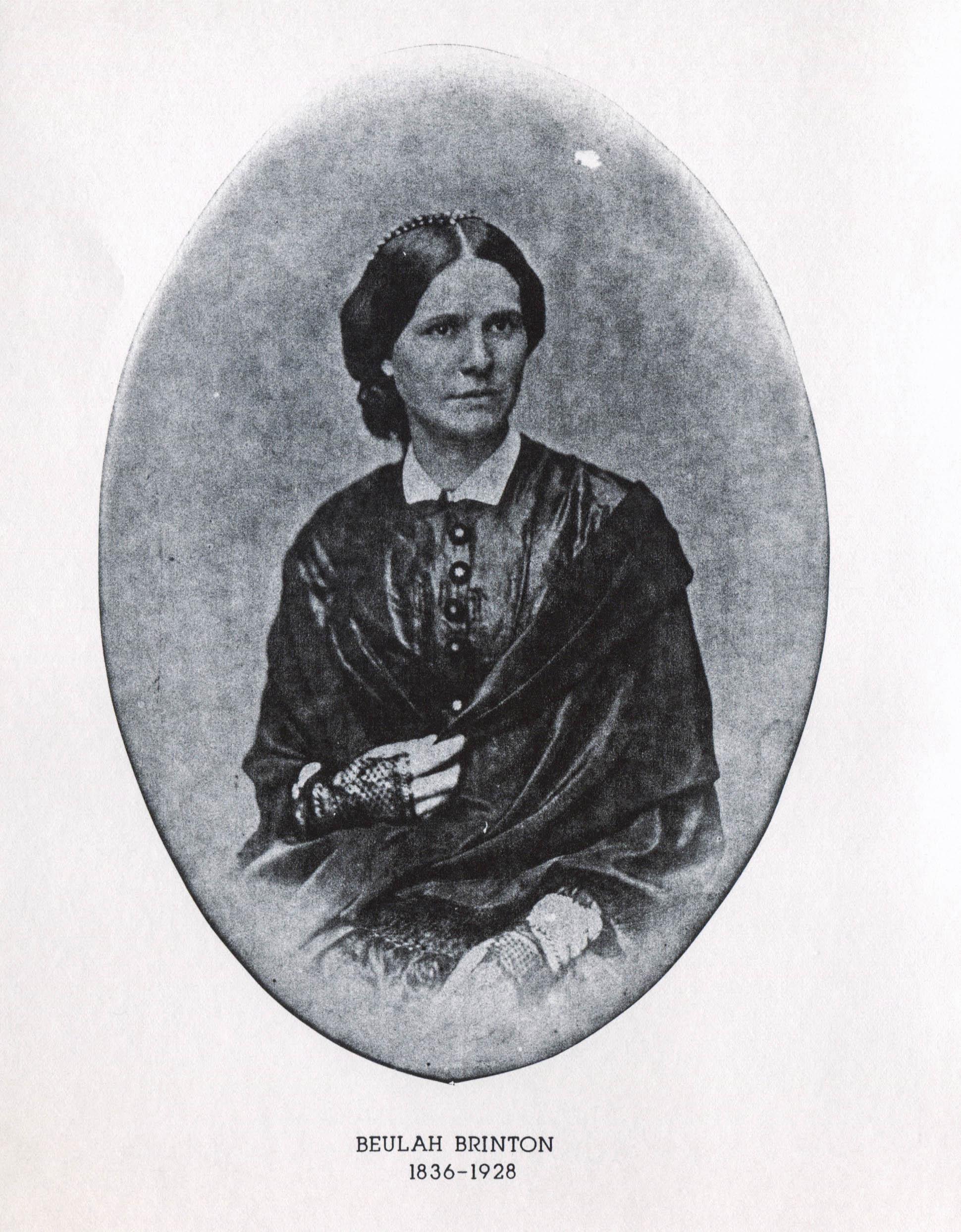 Beulah Brinton
