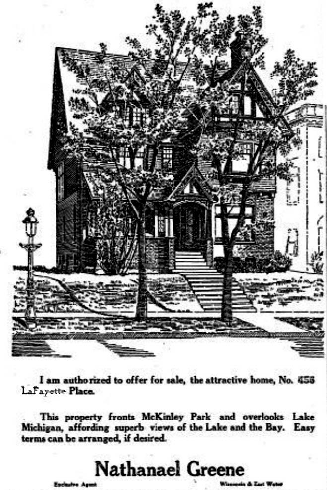 Gallun House