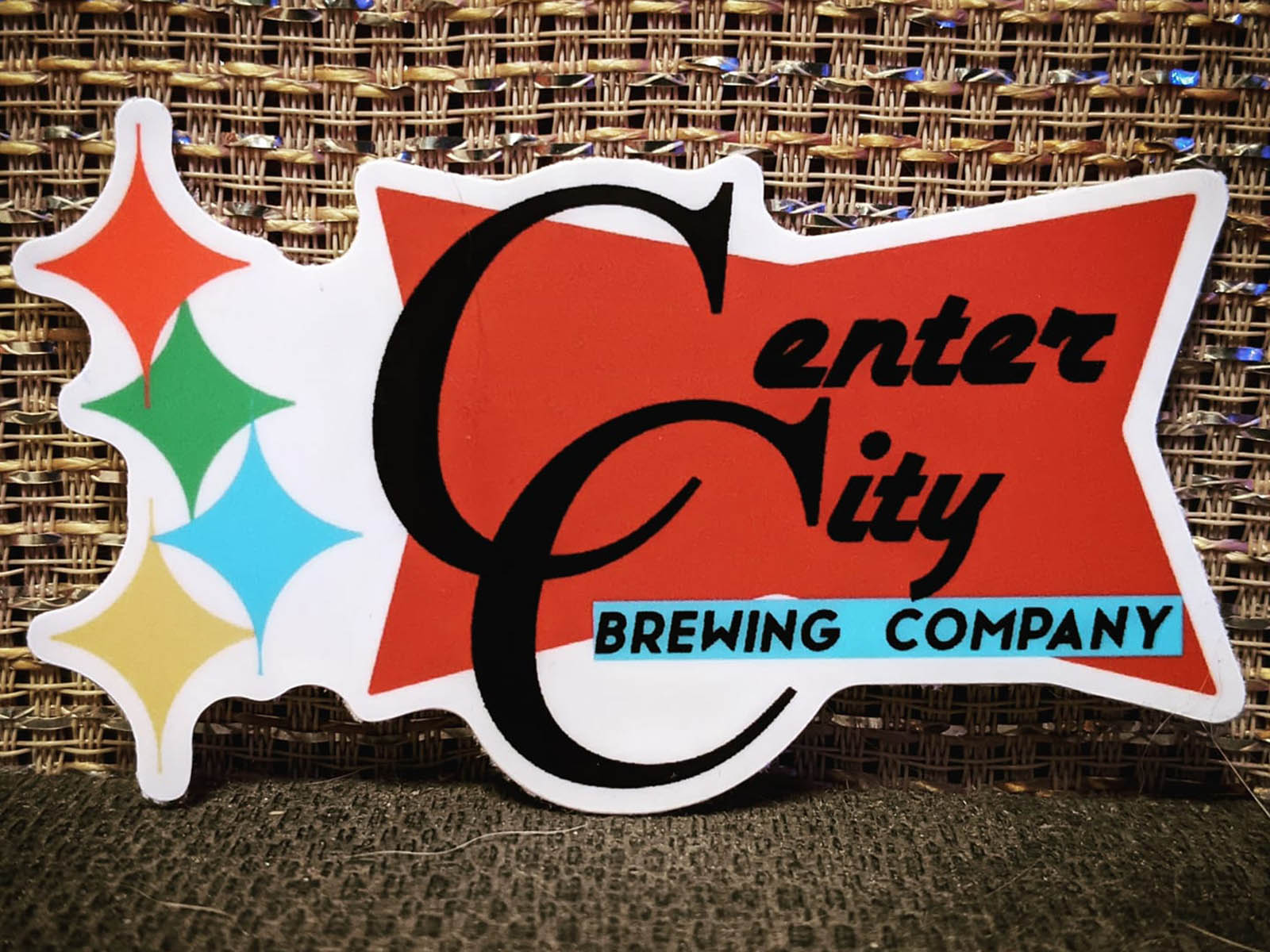 Center City Brewing
