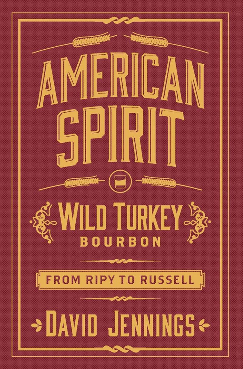 cover of American Spirit books