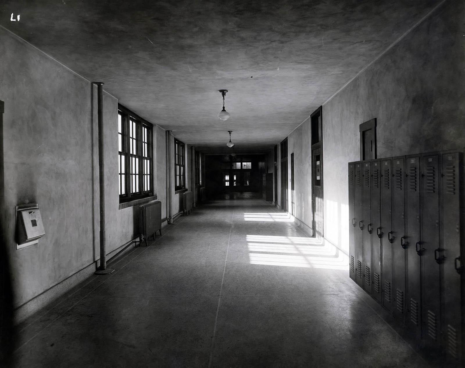 matc corridor