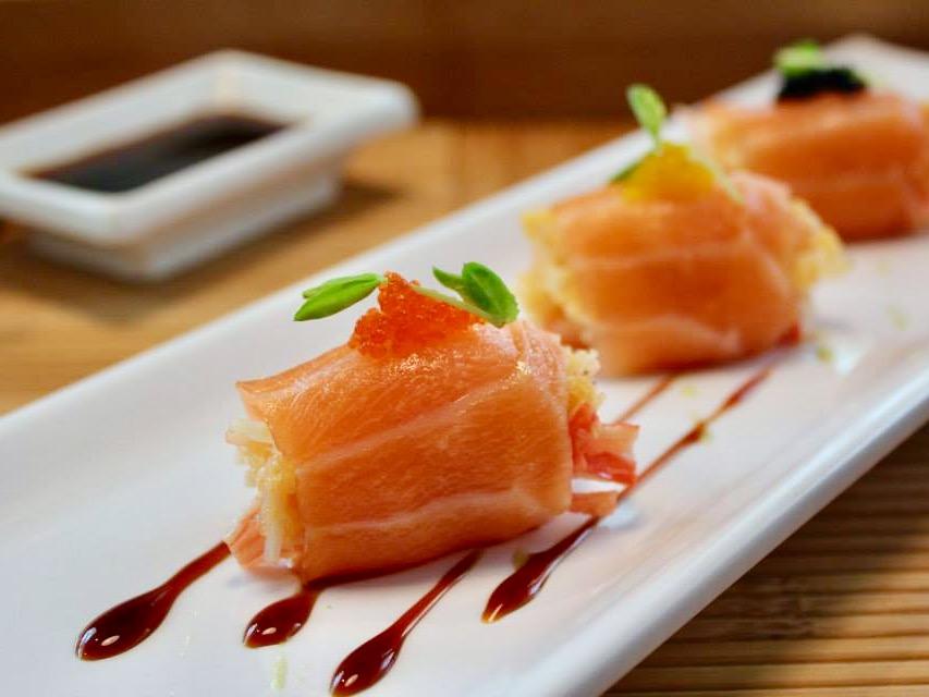 52 days of great Milwaukee restaurants: Kawa Ramen and Sushi