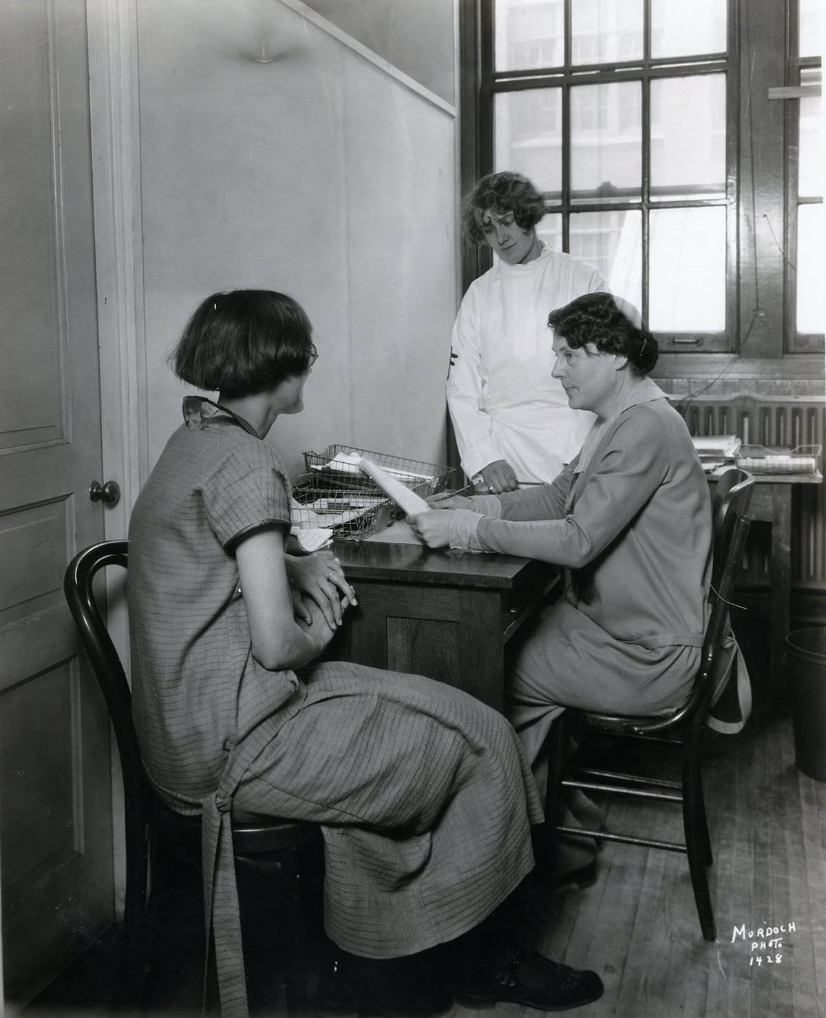 matc nurse