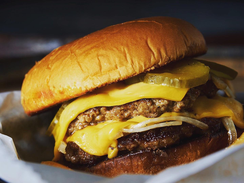 Foxfire burger