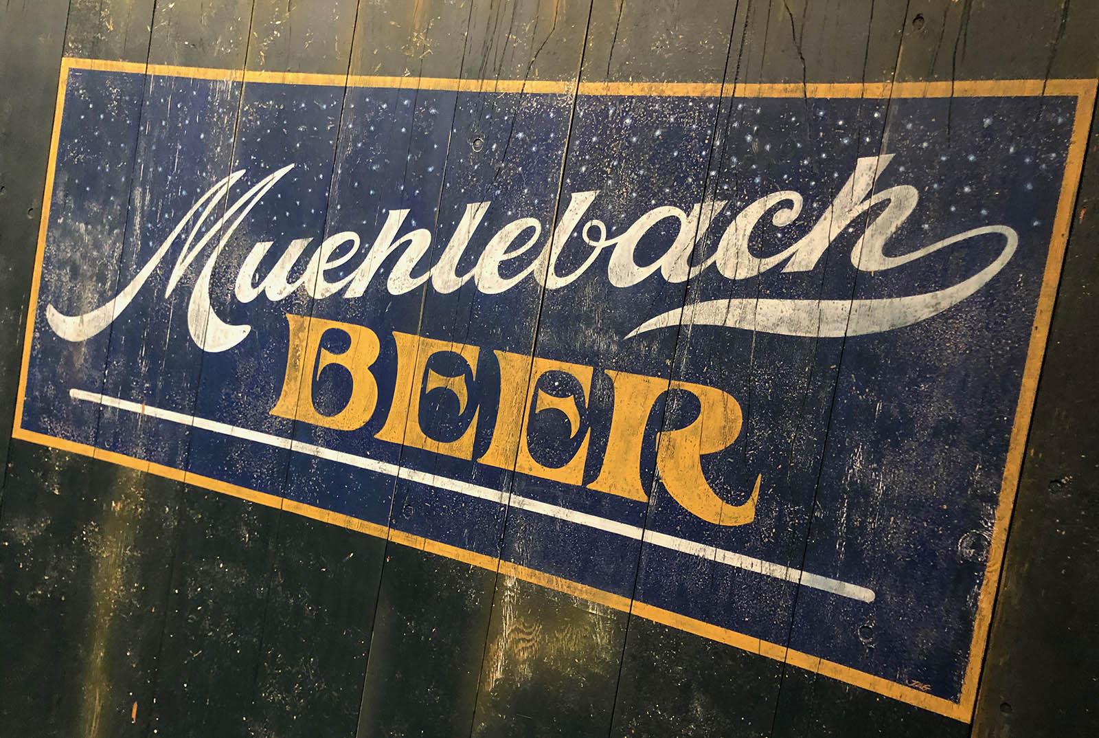 Muehlebach Beer