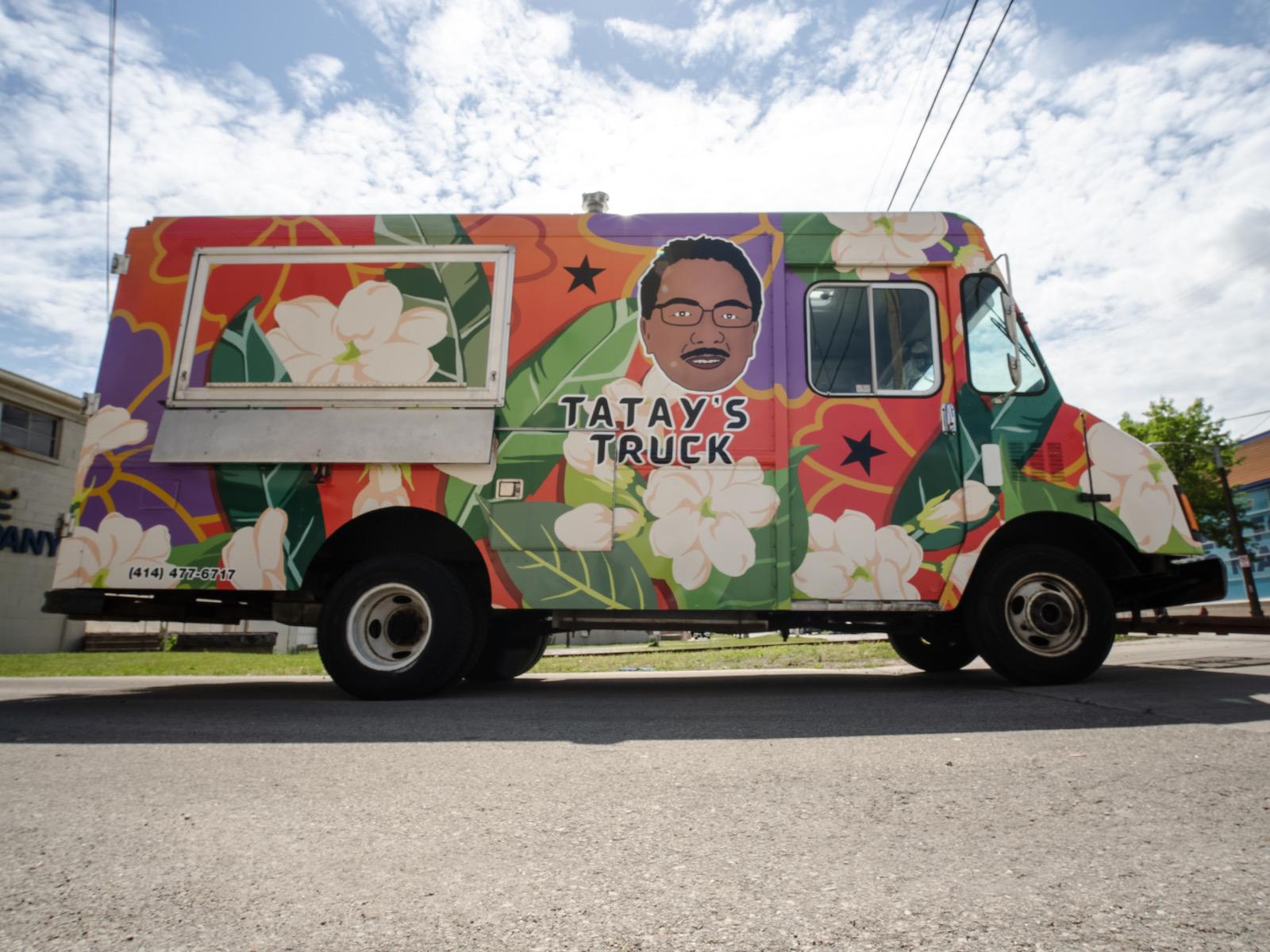 Tatay's Truck