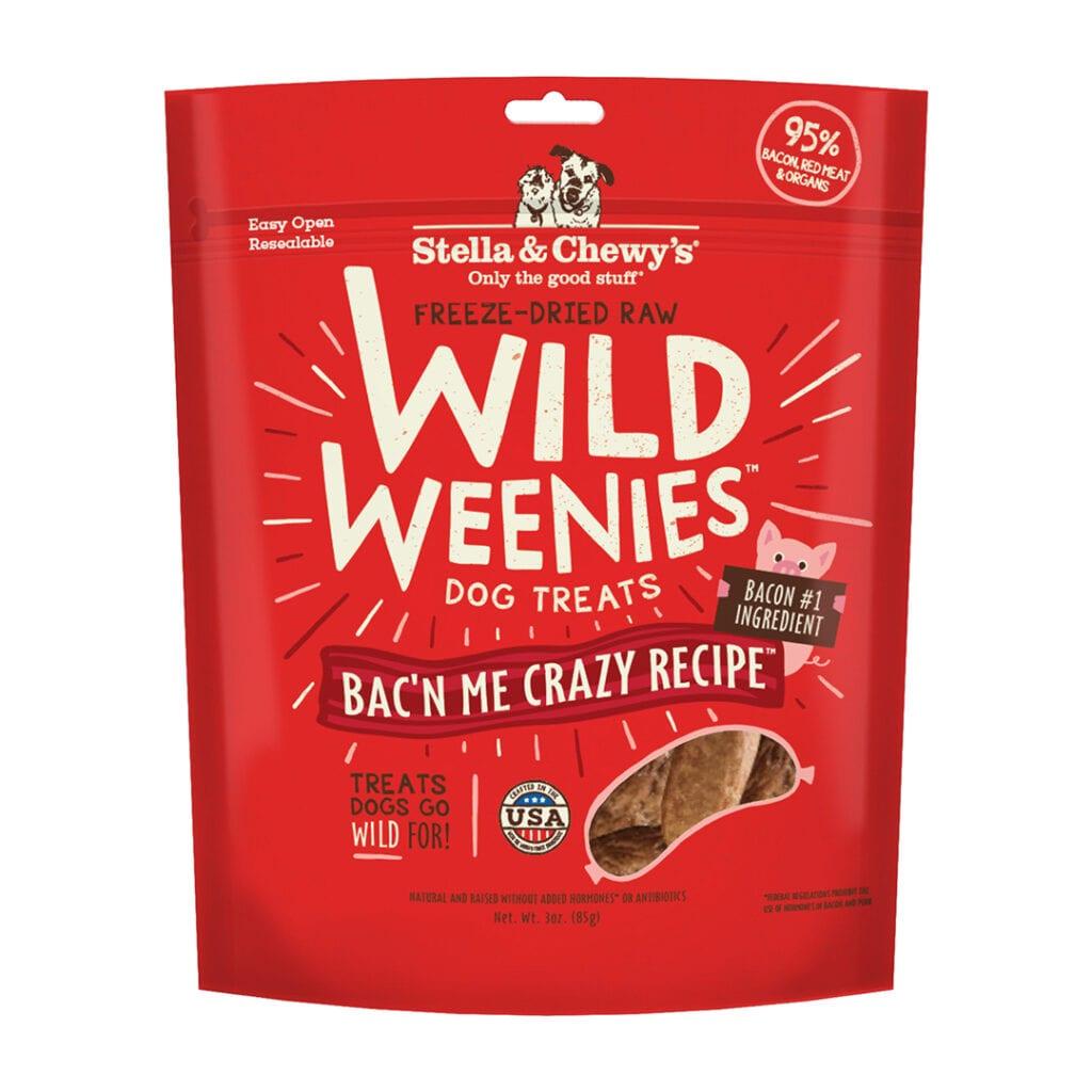 Wild Weenies