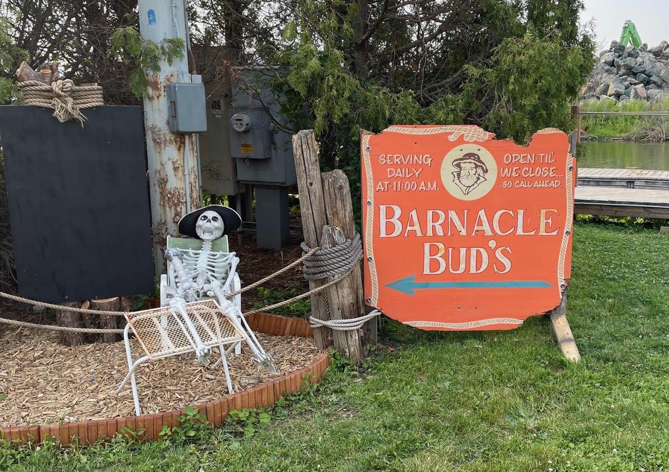 Barnacle Bud's