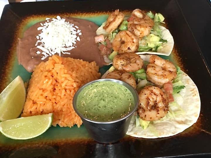 Food at Mexic103