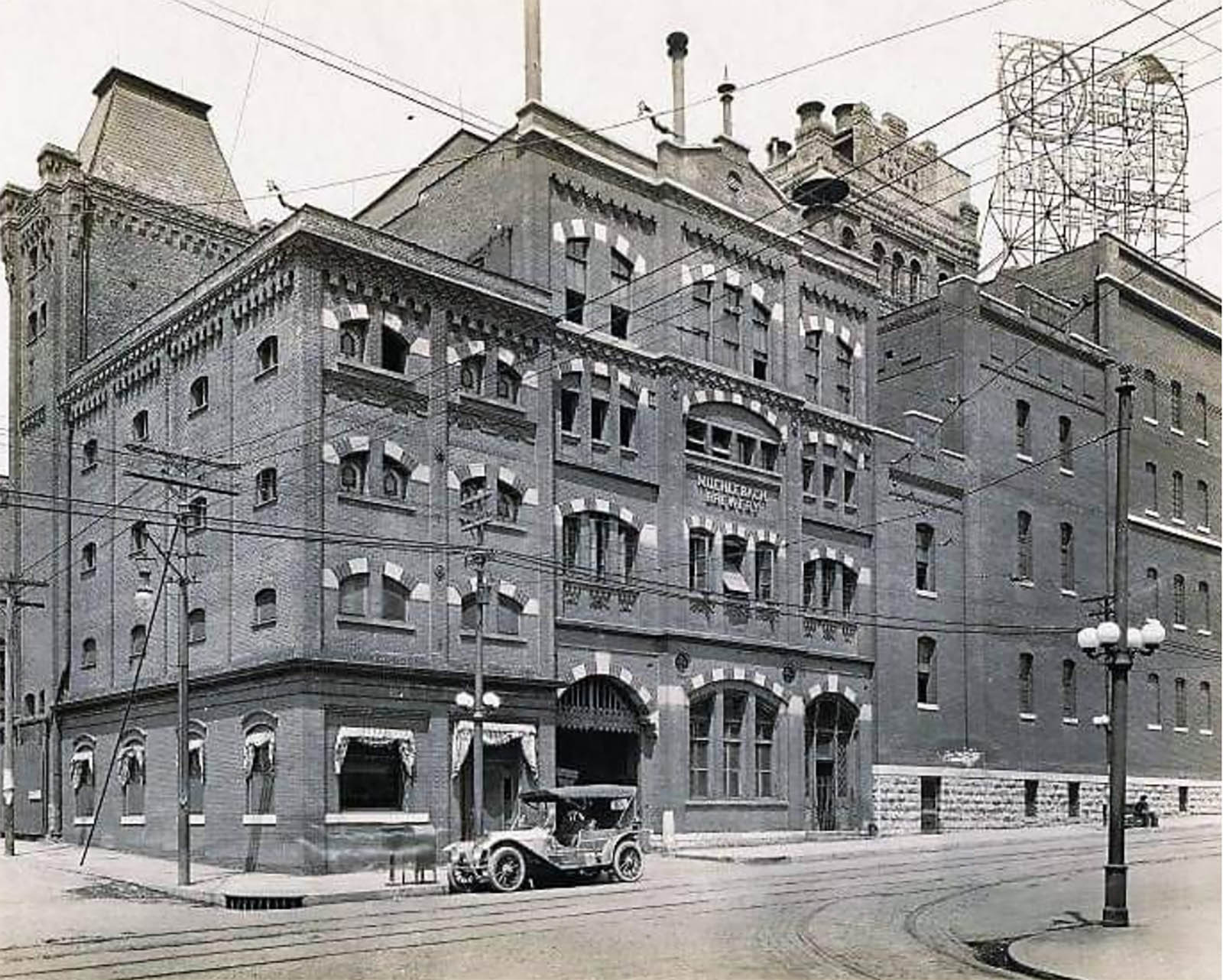 Muehlebach Brewery