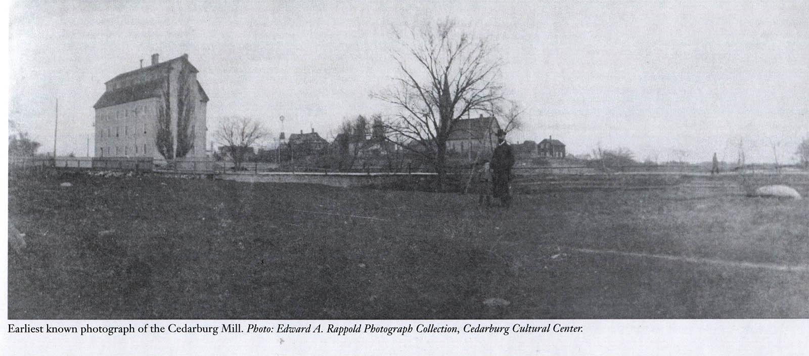 Cedarburg Mill