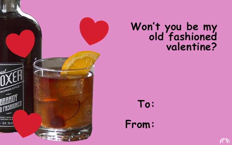 Won't you be my old fashioned valentine valentine.