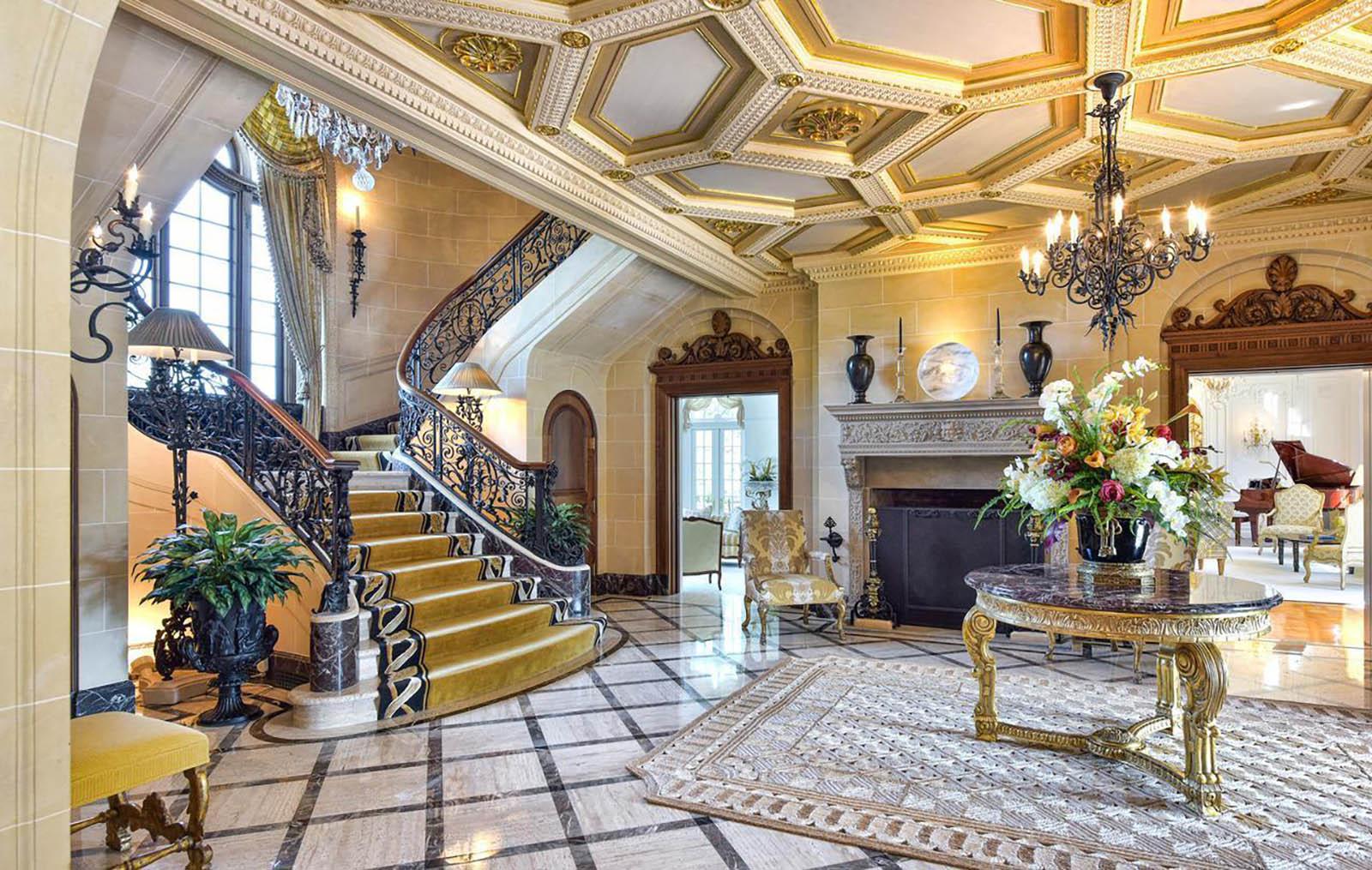 Uihlein Mansion