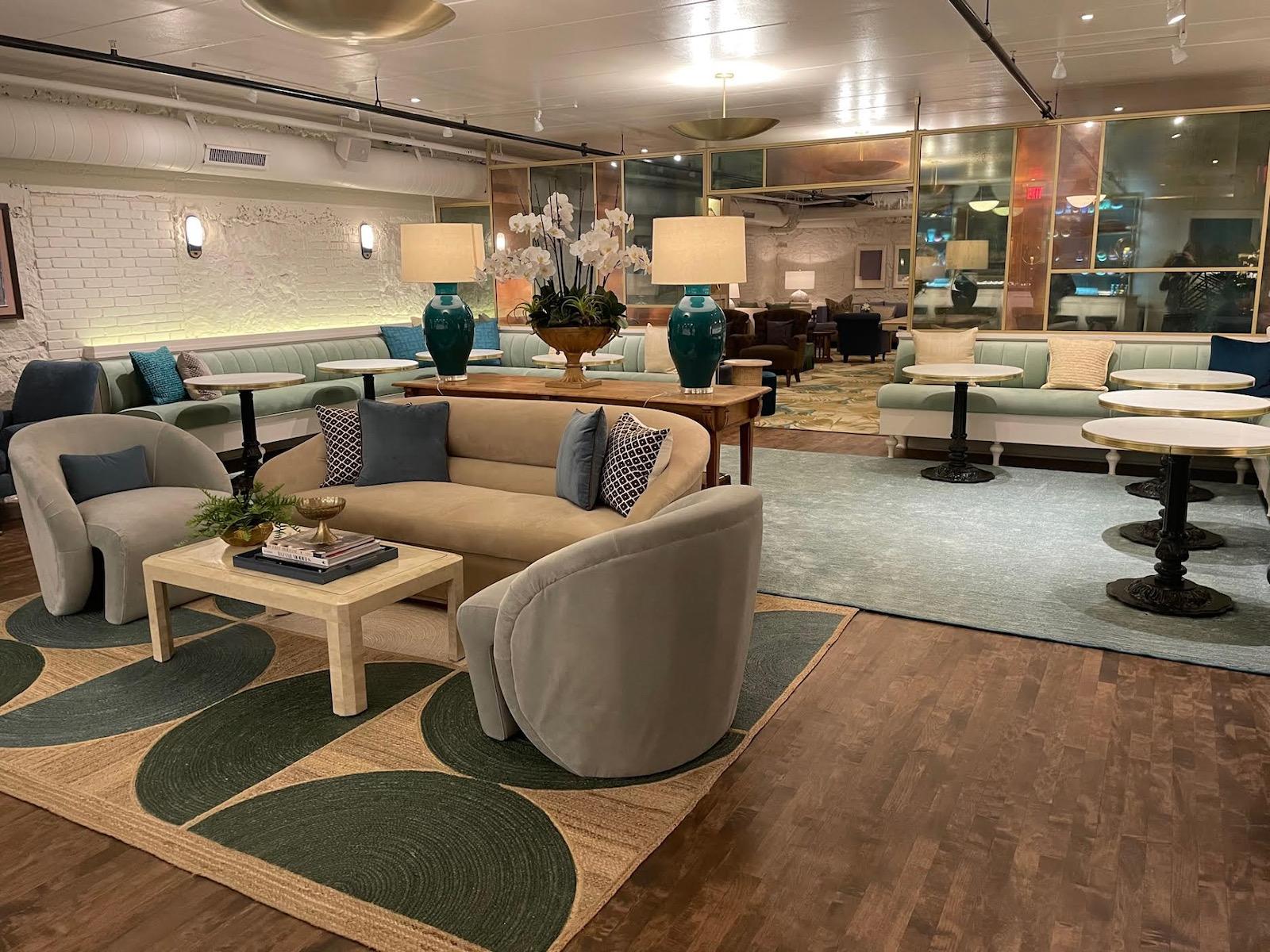 madcap lounge
