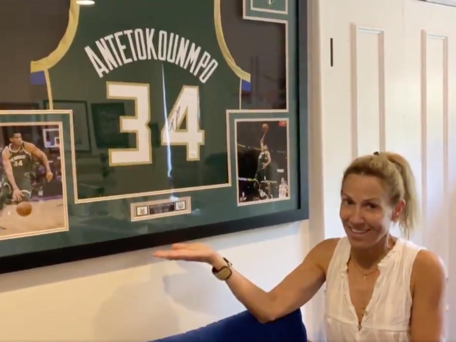 7 famous Milwaukee Bucks fans
