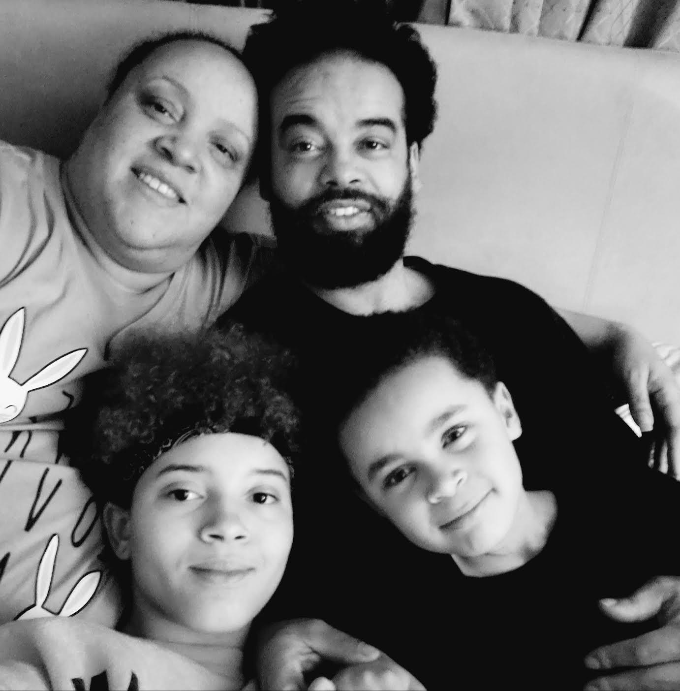 Kimble family