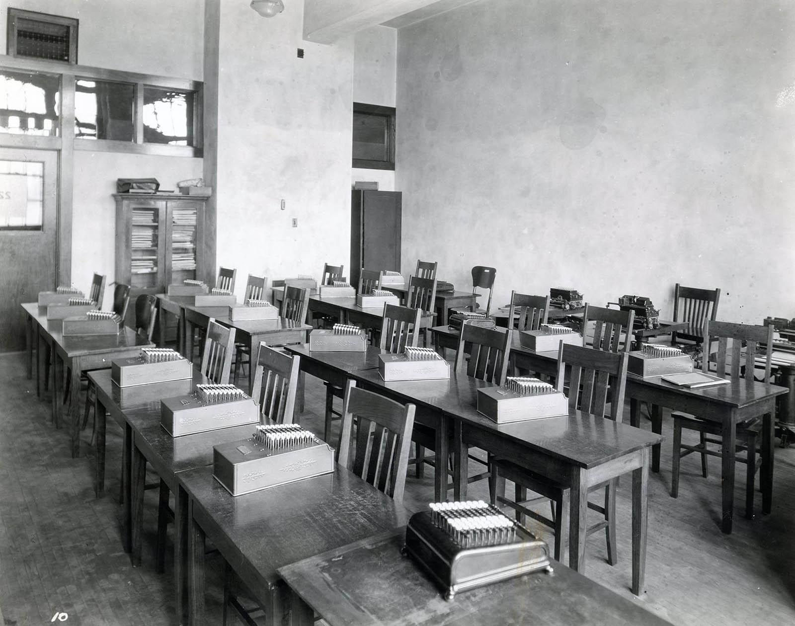 matc classroom