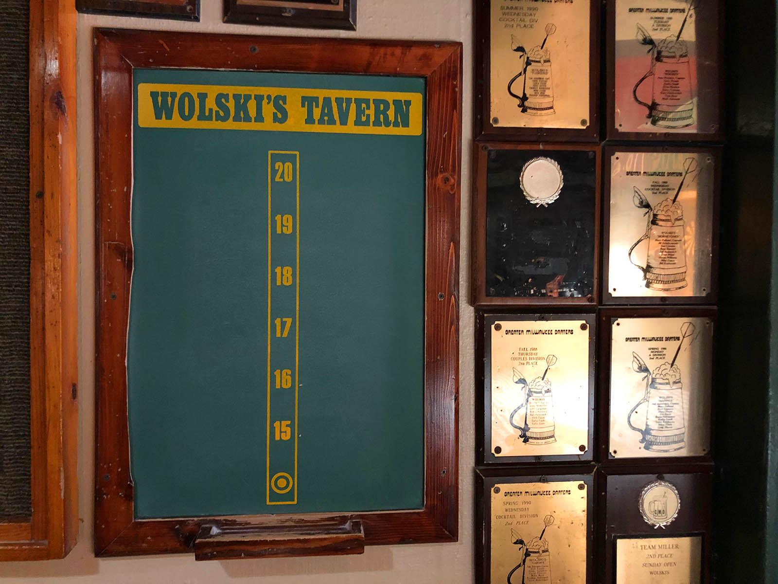 Wolski's