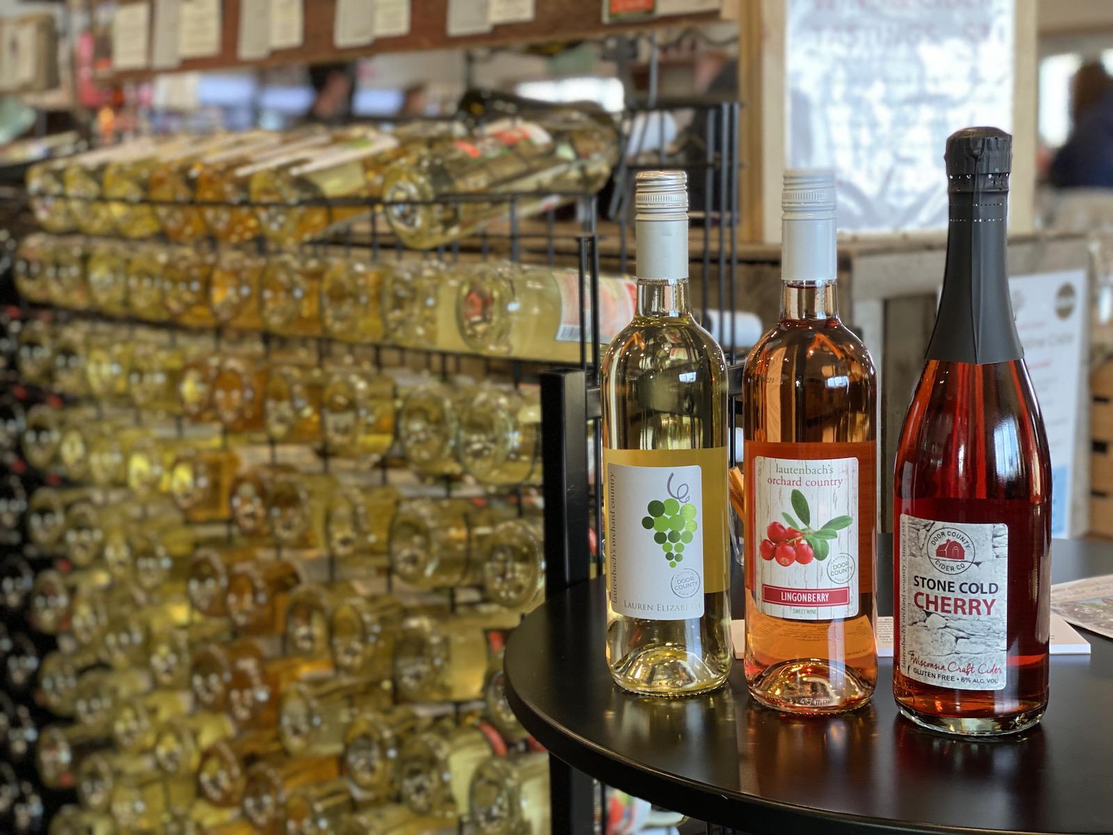 Wines from Lautenbach Market