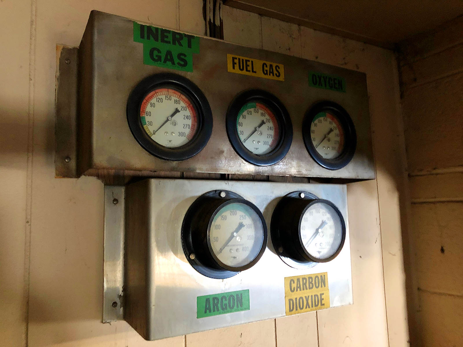 Advance Boiler