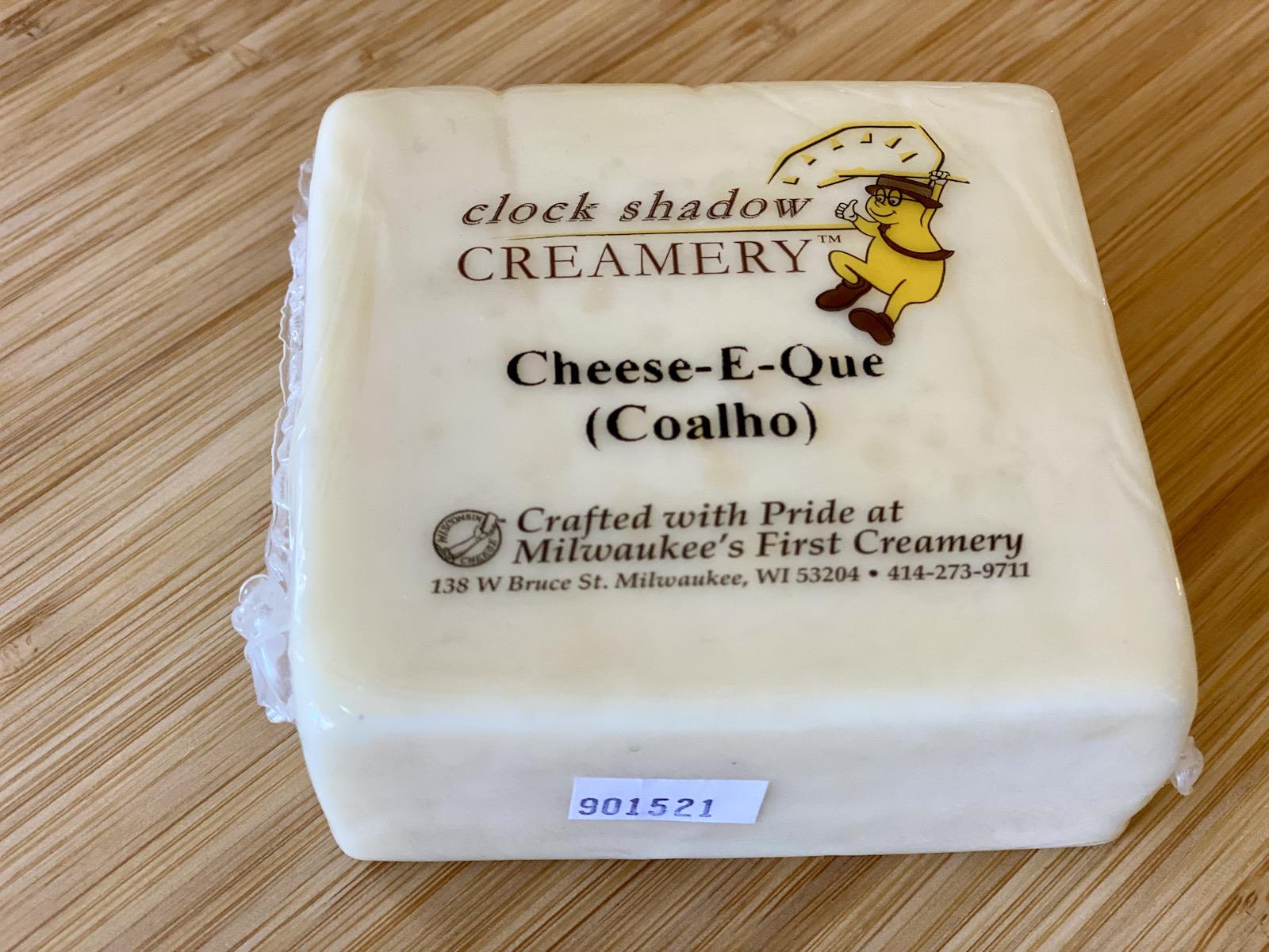 Cheese-E-Que