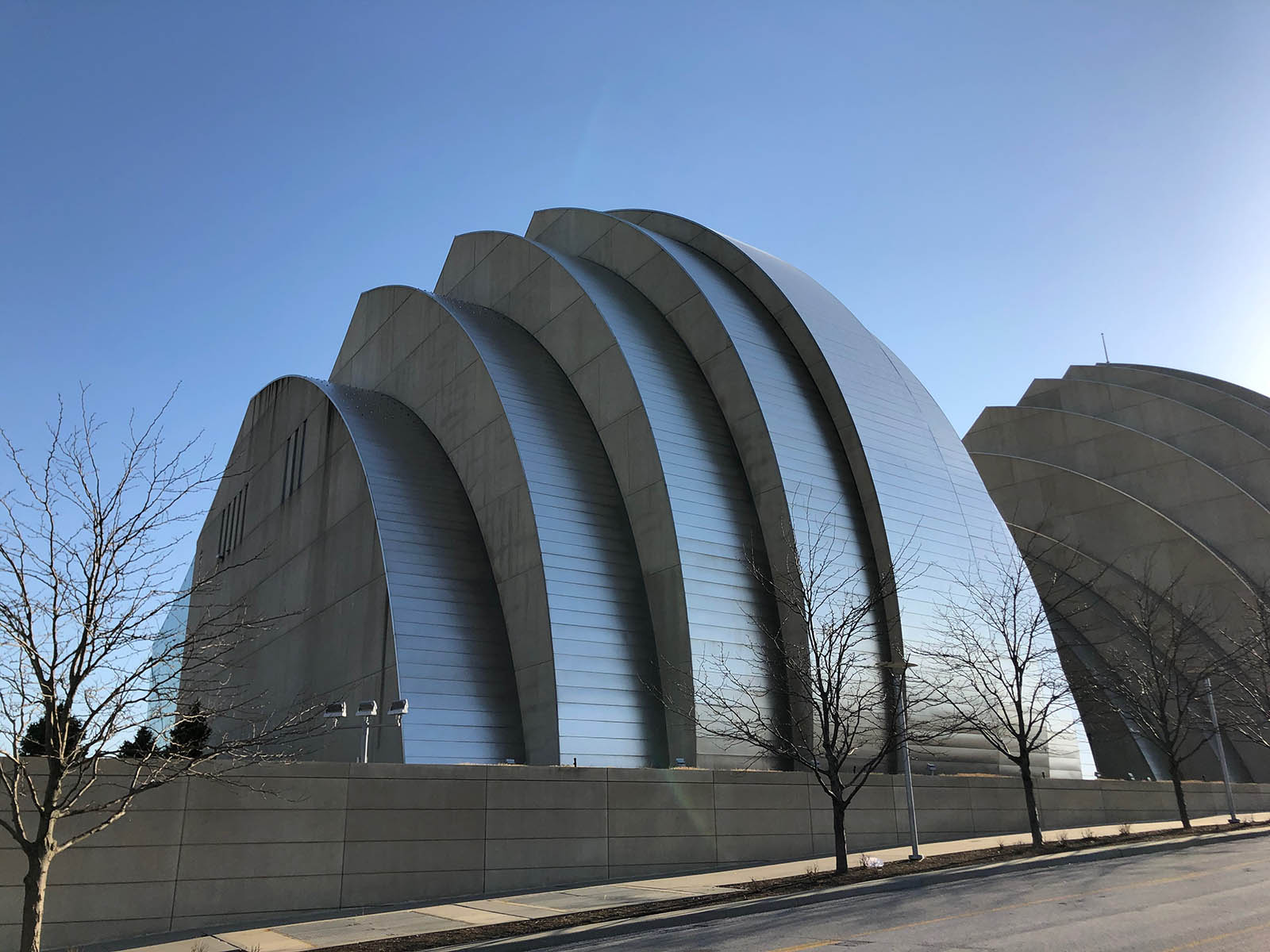 Kauffman Center for the Arts