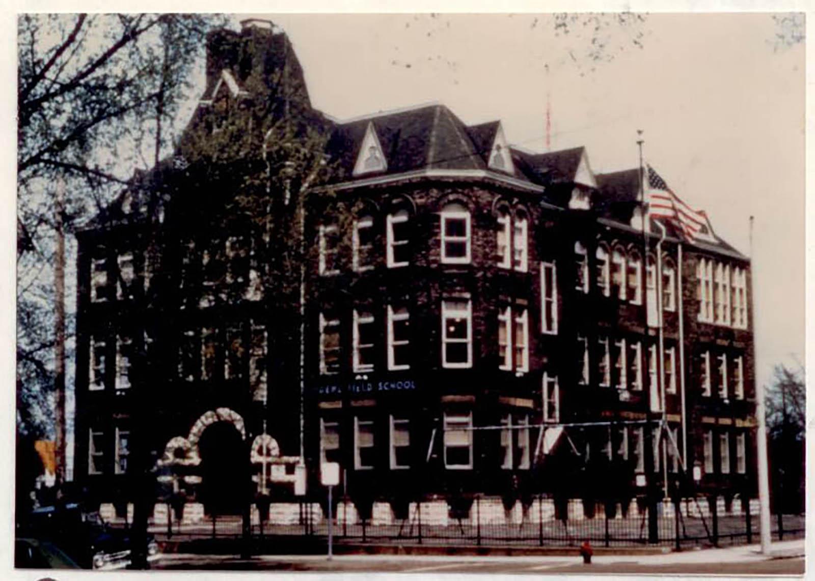 Eugene Field School