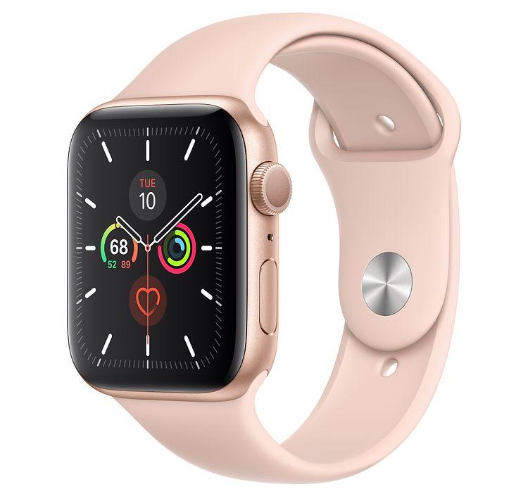 Apple Watch 3 | Ecommerce WebSite by Onteri