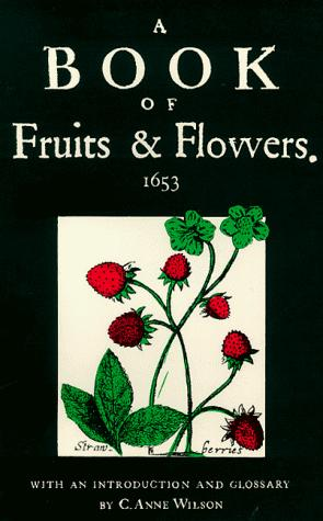 A Book of Fruits and F...