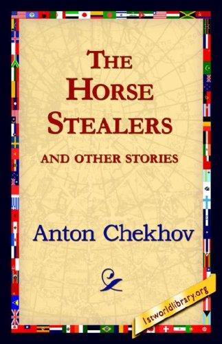 The Horse-Stealers and...