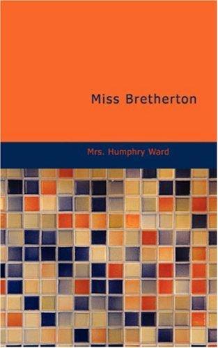 Miss Bretherton
