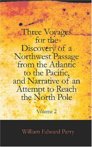 Three Voyages for the ...