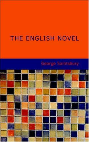 The English Novel