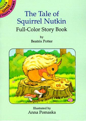 The Tale of Squirrel N...