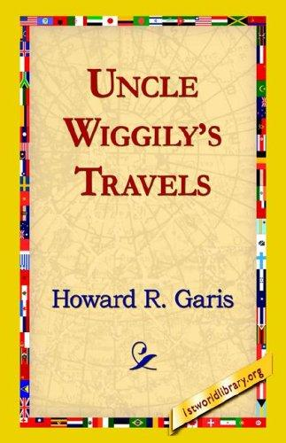 Uncle Wiggily's Travels
