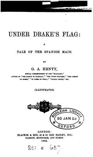 Under Drake's Flag: A ...