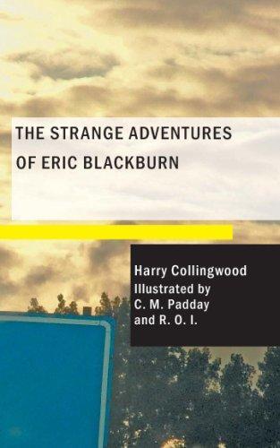 The Strange Adventures...