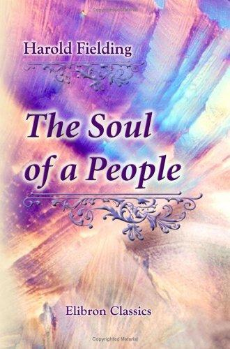 The Soul of a People