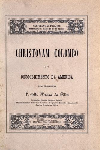 Christovam Colombo e o...
