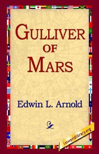 Gulliver of Mars