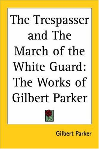 The March of the White...