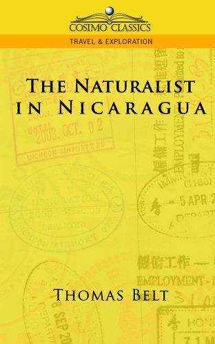 The Naturalist in Nica...