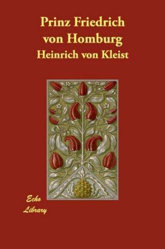 Prinz Friedrich von Ho...