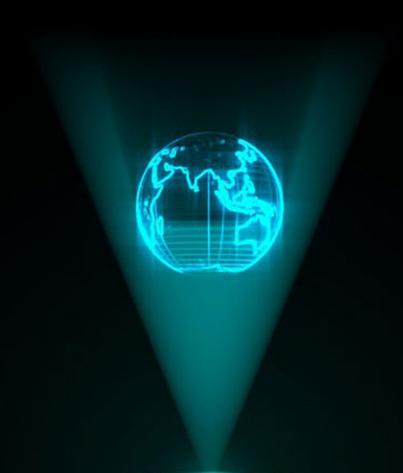 Workshop '3D Hologram & projector maken' in Epe