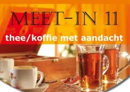 Meet- in 11: Een bakkie met aandacht