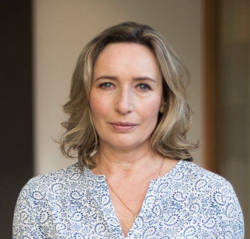 Nederland Leest: Margot Ribberink 18-11-2019 19:30