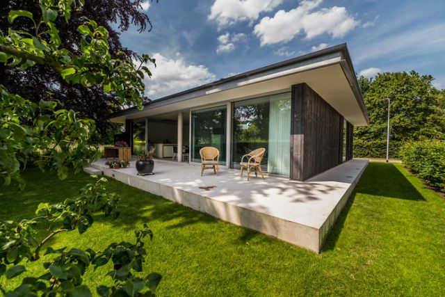 Nederland Leest: Duurzame architectuur