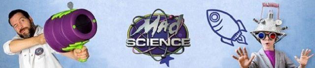 Superstructuren bouwen met 'Mad Science'